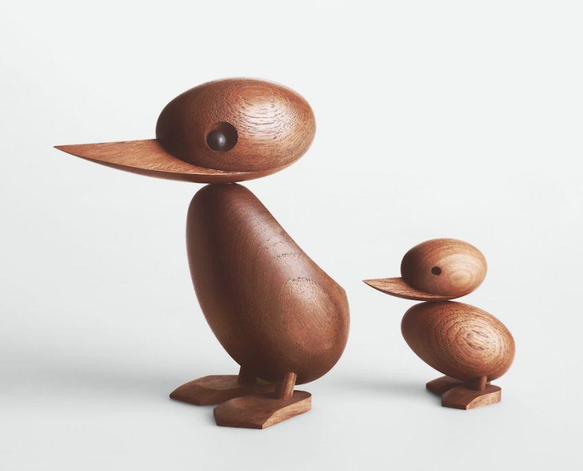 Duck-Duckling